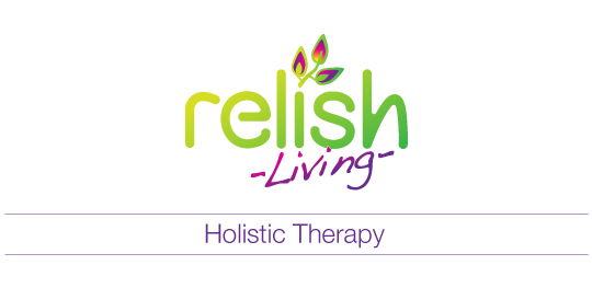 Relish Living Holistic Therapy - Facials, Waxing, Reflexology, Massage